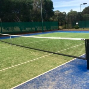 Tennis Nets Club 42