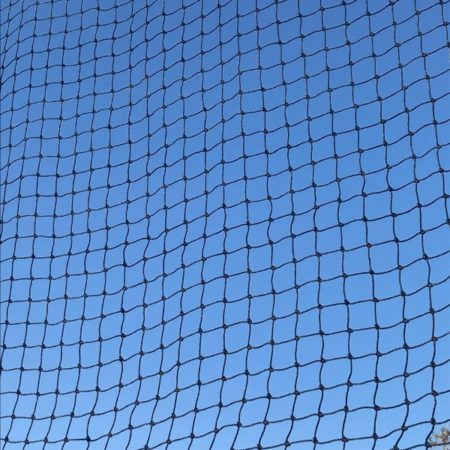Cricket barrier nets 600 x 600